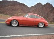 This Porsche 356 Restomod on a 911 Chassis Is Exactly What Porsche Needs to Do - image 970929