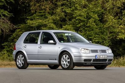 Volkswagen Golf MK4 - Everything You Need to Know About One of the Best, Most Boring Cars Ever Made