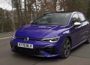 0-60 MPH In 4 Seconds? That's Seriously the 2021 Volkswagen Golf R - image 974395