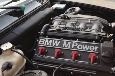 1990 BMW E30 M3 Sport Evolution - A Homologation Miracle