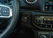 2021 Jeep Gladiator Diesel - Driven - image 975450