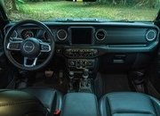 2021 Jeep Gladiator Diesel - Driven - image 975454