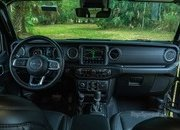 2021 Jeep Gladiator Diesel - Driven - image 975491