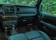 2021 Jeep Gladiator Diesel - Driven - image 975494
