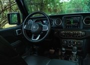 2021 Jeep Gladiator Diesel - Driven - image 975495
