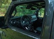 2021 Jeep Gladiator Diesel - Driven - image 975497