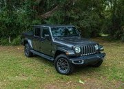 2021 Jeep Gladiator Diesel - Driven - image 975499