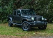 2021 Jeep Gladiator Diesel - Driven - image 975500
