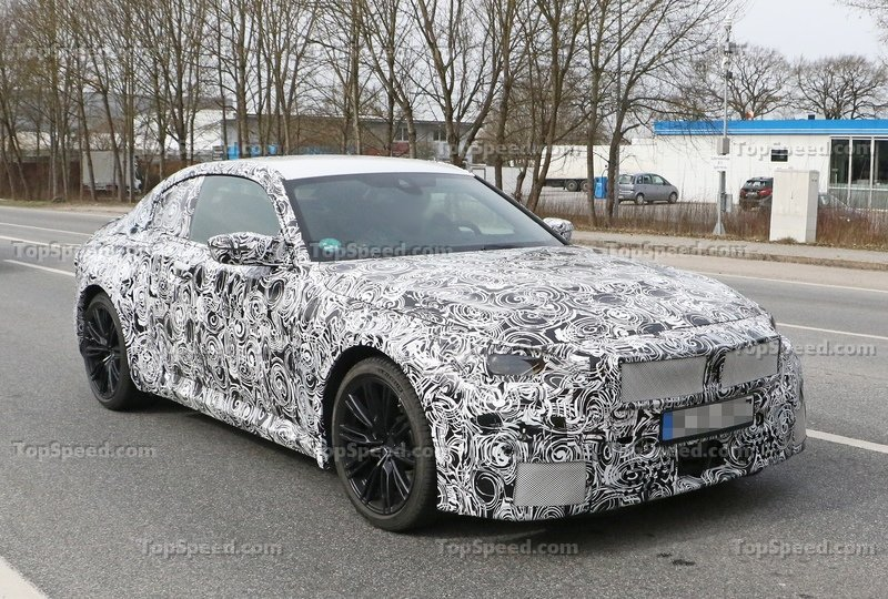 2023 BMW M2 G87 – We Have Some Good News and Some Bad News