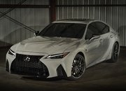 2022 Lexus IS 500 F Sport Performance Launch Edition - image 978064