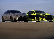 2022 Lexus IS 500 F Sport Performance Launch Edition - image 978084