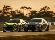 2022 Lexus IS 500 F Sport Performance Launch Edition - image 978086