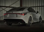2022 Lexus IS 500 F Sport Performance Launch Edition - image 978065