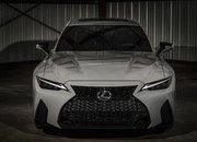2022 Lexus IS 500 F Sport Performance Launch Edition - image 978066