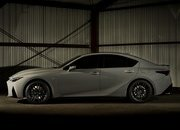 2022 Lexus IS 500 F Sport Performance Launch Edition - image 978067