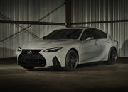 2022 Lexus IS 500 F Sport Performance Launch Edition - image 978063