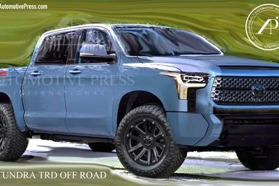 2022 Toyota Tundra - Everything You Need to Know