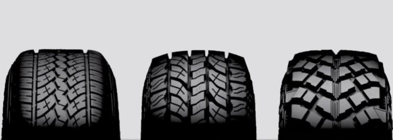 Best All-Terrain Tires 2021