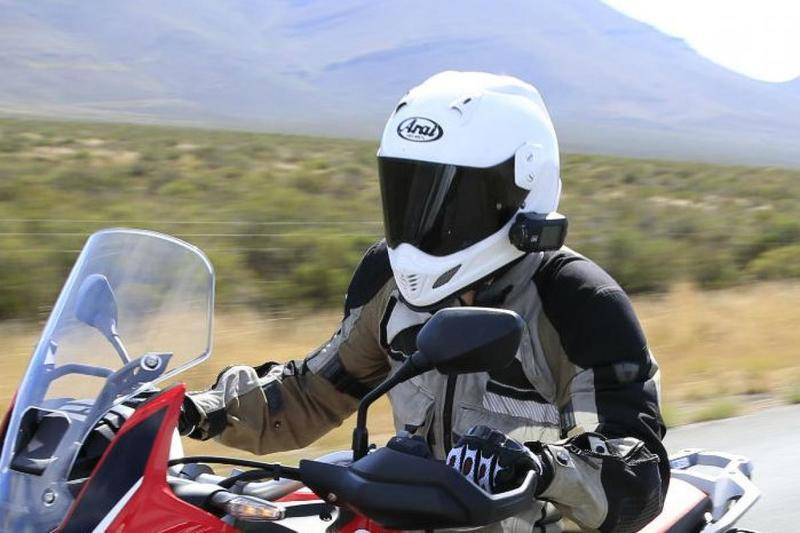 Best Motorcycle Helmet Cameras In 2021