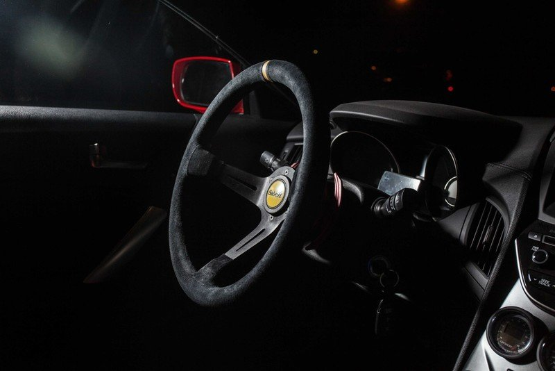 Best Racing Steering Wheels In 2021 - image 979224