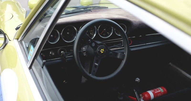 Best Racing Steering Wheels In 2021 - image 979231