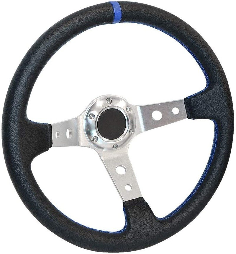 Best Racing Steering Wheels In 2021 - image 979232