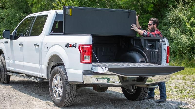 Best Truck Tonneau Covers To Buy In 2021