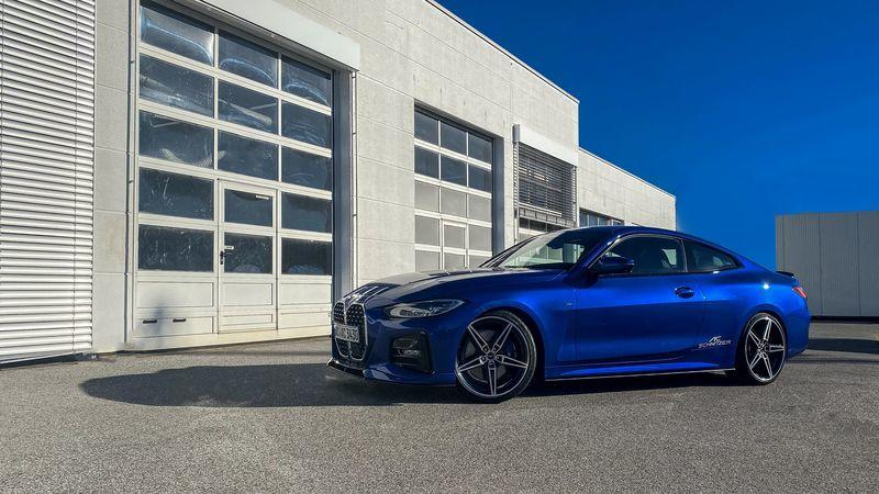 2021 BMW 4 Series by AC Schnitzer Exterior - image 974028