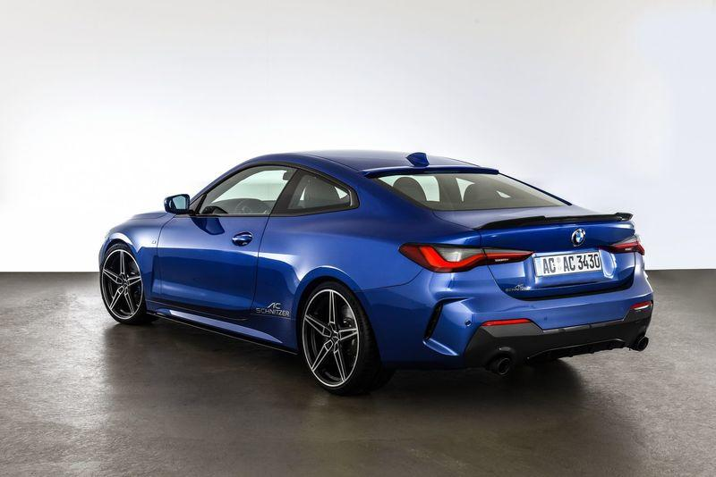 2021 BMW 4 Series by AC Schnitzer Exterior - image 974033
