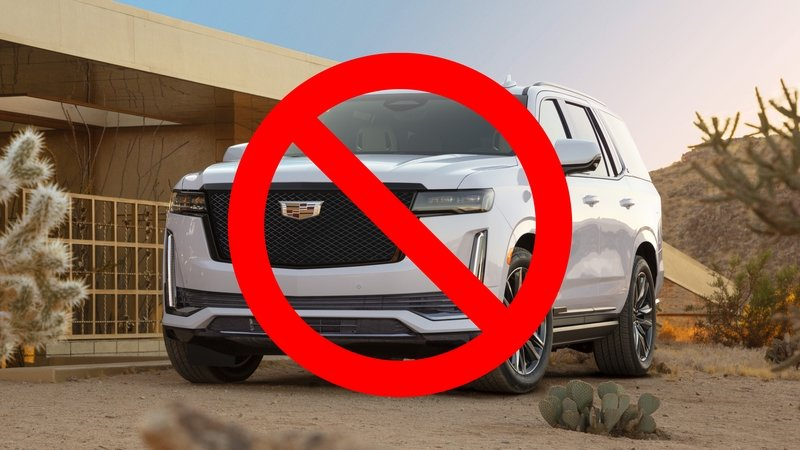 Cadillac Will Make More Blackwing Models, But SUVs Are Off The Table - image 974498
