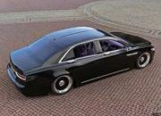 Does This Rendering Do Any Favors For the New Lincoln Continental? - image 975729