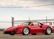 Ferrari F40 - A Car With Heritage And a Few Secrets - image 979001