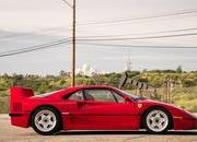 Ferrari F40 - A Car With Heritage And a Few Secrets - image 979002