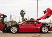 Ferrari F40 - A Car With Heritage And a Few Secrets - image 979004