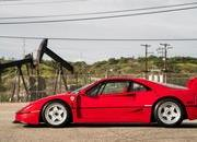 Ferrari F40 - A Car With Heritage And a Few Secrets - image 979005