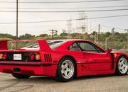 Ferrari F40 - A Car With Heritage And a Few Secrets - image 979006