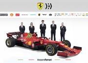 Ferrari Respects Its Heritage in Le Mans Return - image 975931
