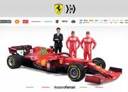 Ferrari Respects Its Heritage in Le Mans Return - image 975933