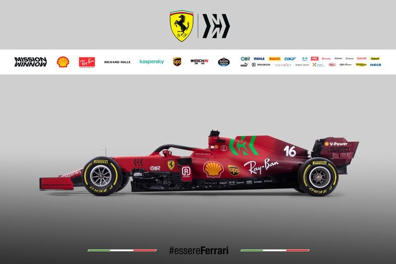 Ferrari Respects Its Heritage in Le Mans Return - image 975935