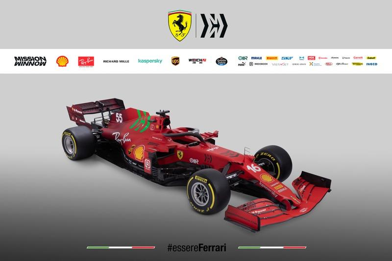 Ferrari Respects Its Heritage in Le Mans Return - image 975930