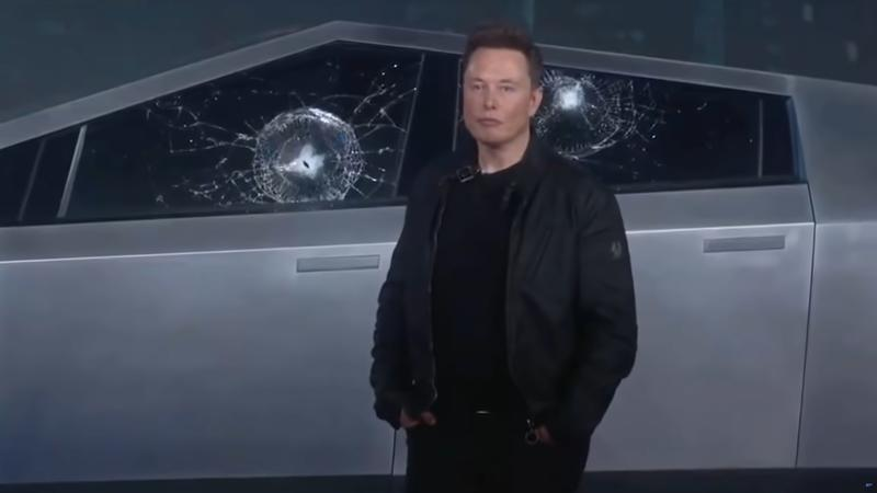 New Facts About the Tesla Cybertruck Have Emerged