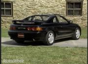 Remembering the Toyota MR2 - The Perfect Compact Sports Car - image 975627