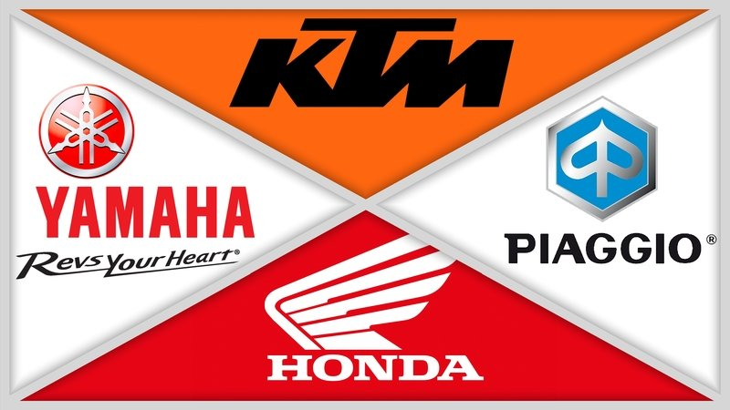 Four Motorcycle Heavy-Hitters Join Forces in the EV-Battery Industry