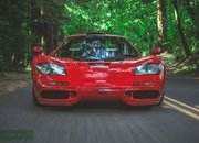 This Extremely Rare and Mint McLaren F1 is Just 1 of 7 Sold New In The U.S. - image 974609
