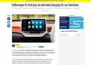 Volkswagen Wants to Charge You For Equipment That's Already On Your Car - image 979415