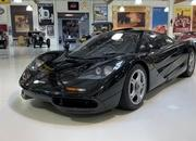 Why The McLaren F1 Is The Greatest Car Ever Made - image 974900
