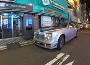 A Rolls-Royce Phantom With a Supra 2JZ Swap Actually Exists - image 985723