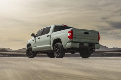 An Electric Toyota Tundra? It Could Happen Sooner Than You Think