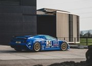 Bugatti EB110 - A Great Car That Didn't Get The Credit It Deserved - image 981818