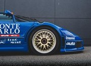 Bugatti EB110 - A Great Car That Didn't Get The Credit It Deserved - image 981819